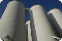 Efficient, Cost-Effective, Quick and Safe Silo Cleaning